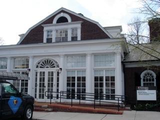 Aperçu de St Louis, Missouri, USA (AVRIL 2006)