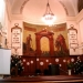 Vue de la salle de culte