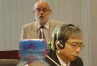 Colloque Hanoï (OCTOBRE 2007)
