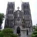 Cathédrale catholique de Hanoï