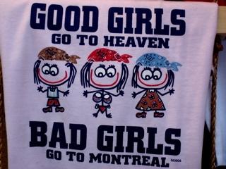 Congrès ASR Montréal (AOÛT 2006)