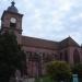 Cathédrale de Saint-Dié