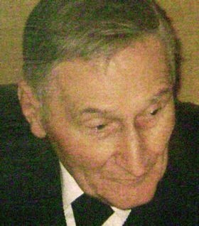 Hommage à Jean SEGUY (NOVEMBRE 2007)