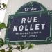 Rue Nollet