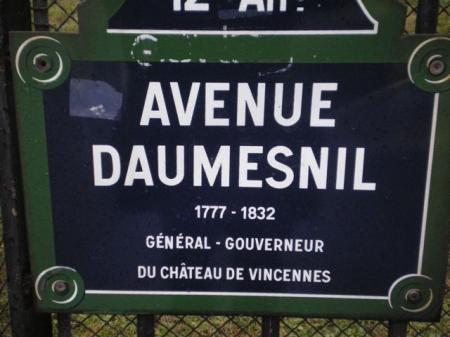 Avenue rencontre