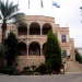 Ambassade chrétienne à Jérusalem