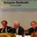 Colloque Religion radicale