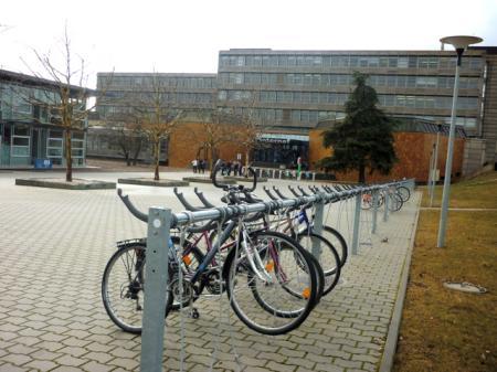 Université de Lausanne, ORS (MARS 2010)