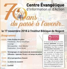 ceia, henri blocher, émile nicole, évangéliques, protestantisme, paris, francophonie évangélique