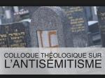 évangéliques, juifs, cnef, colloque, la croix, marie malzac, antisémitisme