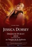jessica dorsey,gospel,etats-unis,créolité,cece winans,gospel francophone,musique,kirk franklin,enseignemoi.com,martinique,antilles