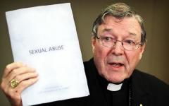 abus sexuels, droits des femmes, pédophilie, #metoo, baptistes, protestantisme, catholicisme, curie romaine, église catholique, cardinal pell, australie