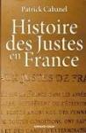 justes parmi les nations, France, seconde guerre mondiale, juifs, patrick cabanel, armand colin, institut yad vashem