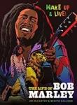 bob marley, musique, musique et religion, rasta, markus garvey, bd, bd historique