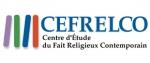 cefrelco,iesr,france,centre d'études du fait religieux contemporain,jean-luc pouthier,sophie gherardi,laïcité,pluralisme religieux,entreprise
