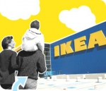 ikea,publicité,branding,marketing,ikea,capitalisme,profit,sécularisation