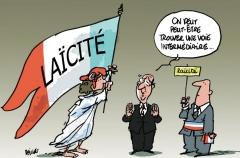 laïcité,école,observatoire de la laïcité,france,françois hollande,laurence loeffel,stéphanie le bars,jean-louis bianco