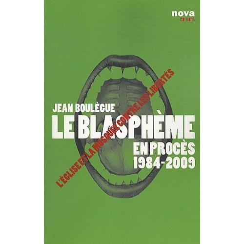 blasphème,jean boulègue,nadia el fani,dalaï lama,laïcité,liberté dexpression,tunisie,islamisme
