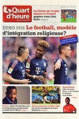 euro 2016, football, sport, sport et foi, protestantisme, évangéliques, quart d'heure pour l'essentiel, scoutisme, livre, arnaud baubérot