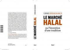 livre,halal,réforme,islam,marché halal,europe,florence bergeaud-blackler