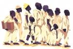 lucie romano,la revue dessinée,bd,seine-saint-denis,paris,banlieue,évangéliques,églises évangéliques,églises africaines,espace la briche