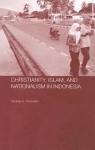 indonésie,jakarta,évangéliques,charles farhadian,david lumsdaine,world prayer assembly,asie,évangéliques en asie