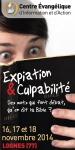 ceia, évangéliques, protestantisme, lognes, expiation, culpabilité, francophonie évangélique