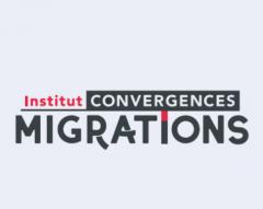 CNRS, EPHE, EHESS, INED, INSERM, IRD, COllège de France, campus Condorcet, Institut Convergences Migrations, François Heran