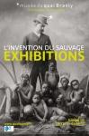 Saartjie Baartman, ota benga,musée du quai branly,anthropologie,fabrique des indigènes,tolérance, France, discriminations