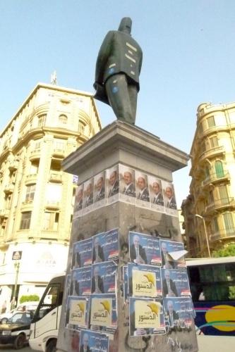 egypte,présidentielles,islam politique,islamisme,omar souleimane,khairat al-chater hazem abou ismaïl