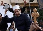 egypte,sécularisation,religion,la vie,fatiha kaoues,anne guion,chrétiens d'egypte,islamisme,frères musulmans