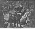 josé loncke,éditions la cause,hélène d'orléans,anne ruolt,duc d'orléans,louis-philippe,sapin de noël,noël,protestantisme