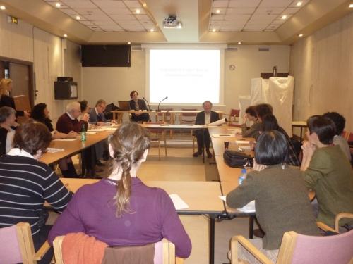 gsrl,sciences sociales des religions,cnrs,ephe,philippe portier