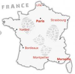france,ville et religion,paris,marche pour jésus,marches pour jésus,fédération marche pour jésus france