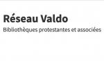 protestantisme, recherche, histoire du protestantisme, bibliothèques protestantes, réseau VALDO