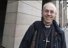 anglicanisme,eglise d'angleterre,archevêque de cantorbery,rowan williams,angleterre,protestantisme,évangéliques,david bebbington