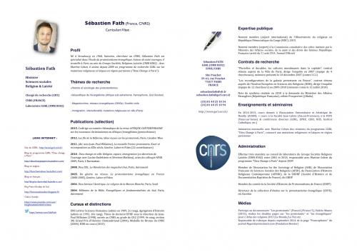 Pages, S.Fath CV en français 2015.jpg
