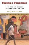 Cameroun, Afrique, Elias Bongma, livre, baylor university Press, pandémie, religion et pandémie