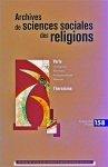 ASSR, Archives de Sciences Sociales des Religions, Sébastien Fath