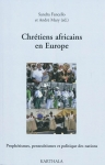 églises africaines,églises d'immigration,andré mary,sancra fancello