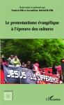 livre,yannick fer,gwendoline malogne fer,évangéliques,protestantisme,l'harmattan,culture,interculturalité