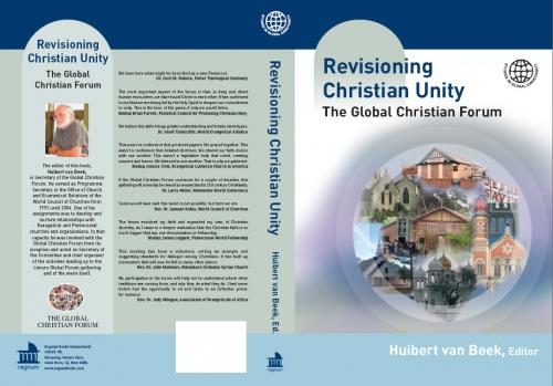 oecuménisme,konrad raiser,dana robertmanado,indonésie,forum chrétien global,kenya,afrique,conseil oecuménique des églises