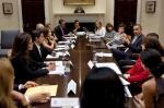 latinos, Etats-Unis, Barack Obama, Nicolas Sarkozy, immigration, diversité