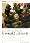 le monde des religions, évangéliques, protestantisme, maïté darnault, Abdennour bidar, France, france protestante