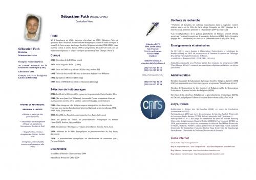 Pages, S.Fath CV en français 2014.jpg