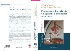 Jean-François Zorn, Afrique, Khartala, Salvador Eyezo'o, Sébastien Fath