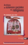 religion, sciences sociales, sciences sociales des religions, techniques pour croire, croire, assr