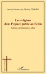 Bénin, Afrique, sébastien fath, évangéliques, Cédric Mayrargue,