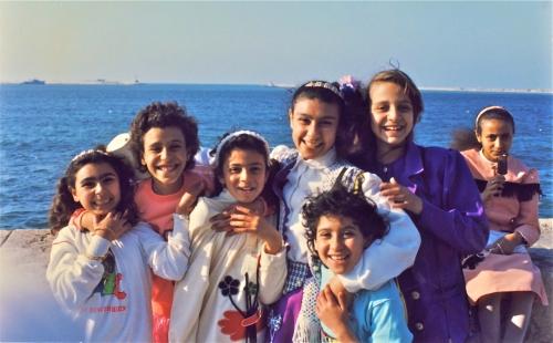 Egypte, moubarak, Amr Moussa, Mohamed El Baradei, Naguib Mahfouz, Taha Hussein, Gamal El Ghitany, Sonallah Ibrahim, Alaa al-Aswani