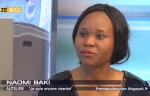 Naomi Baki, Sébastien Fath